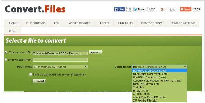 online mkv to avi converter