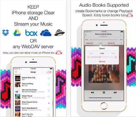 mp3 music download app