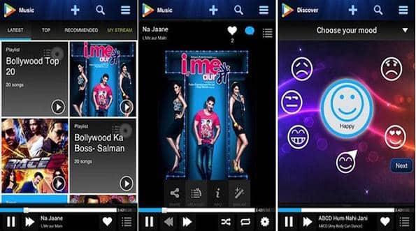 free mp3 download app