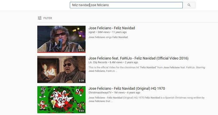 download spanish songs from youtube