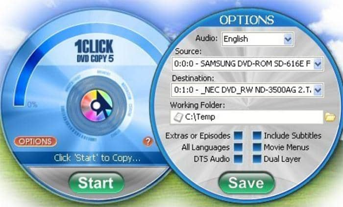 DVD Copy Software Free