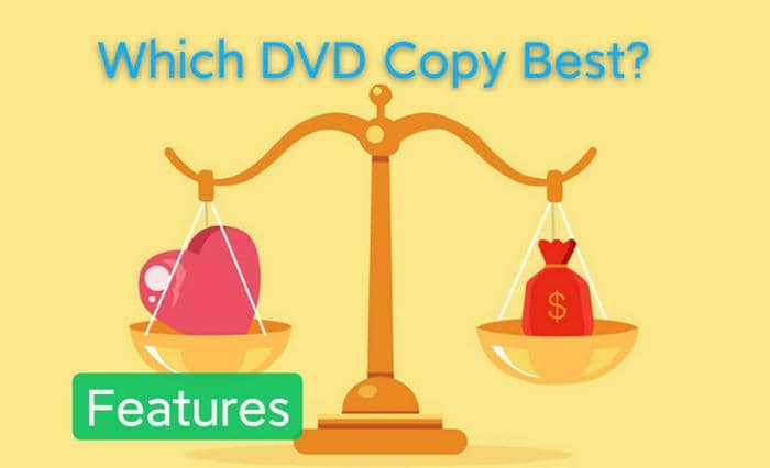 Which DVD Copy Software Is The Best