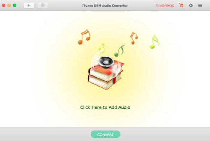 iTunes DRM Media Converter for Windows and Mac
