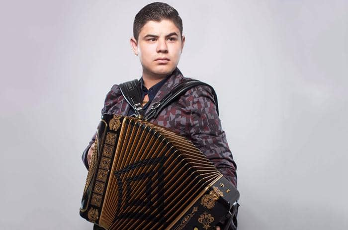 top mexican singer