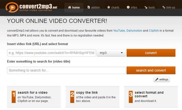 top online video converter