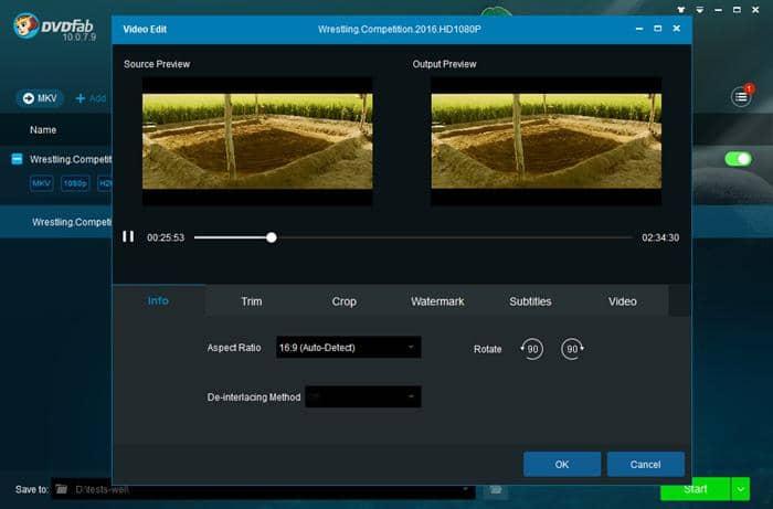 best desktop video converter