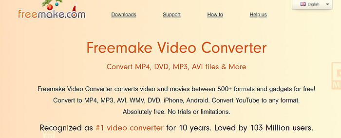 Best free video converter