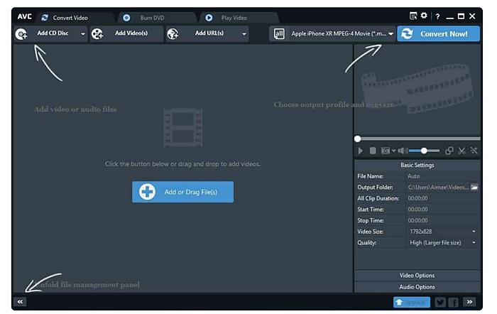 Best free video converter for mac