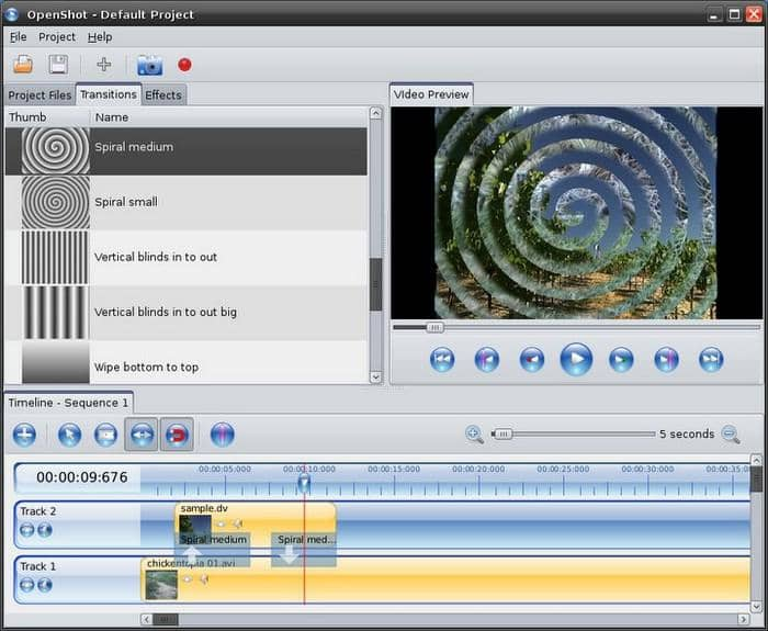 video editing software for chromebook