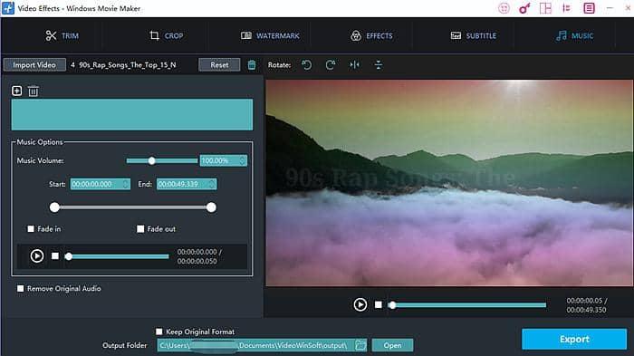 Digital Video Enhancement Software Can be helpful