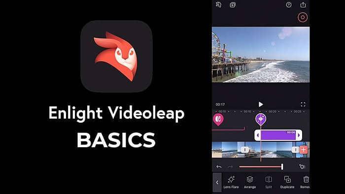 Video Enhancer APP for iOS Users