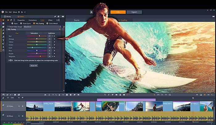 Video Enhancer Software to Improve Video Quality