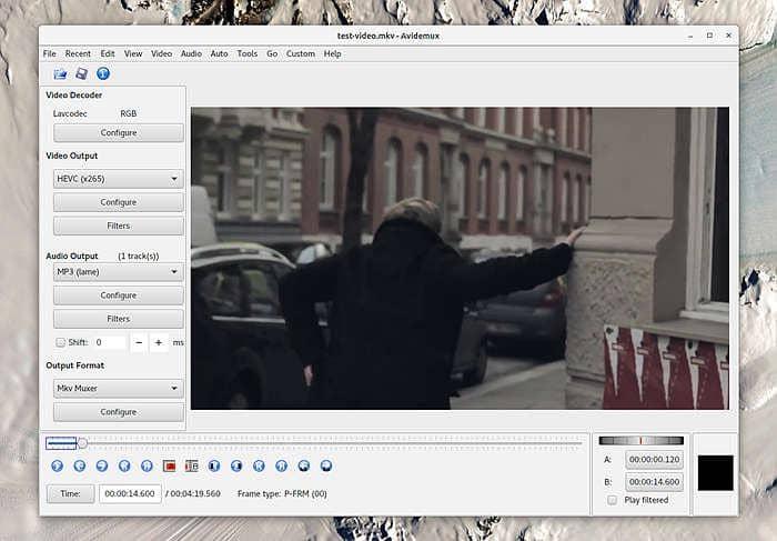 Video Enhancer for Basic Video Editing