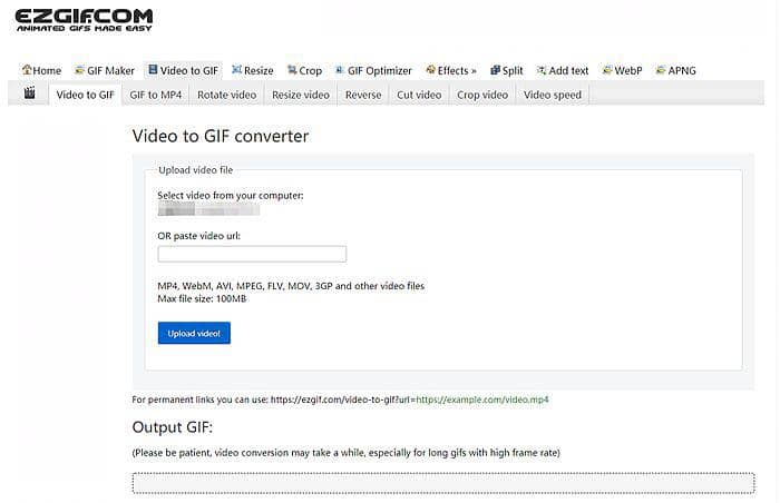 Follow Me to Learn How to Convert Video to Gif