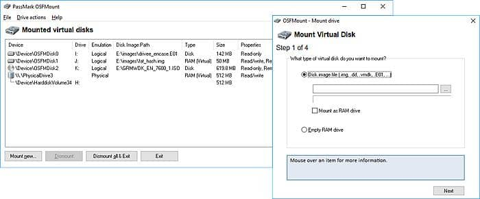 Free Virtual Drive Software for CDs