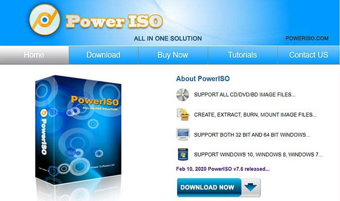 Paid and Versatile Virtual Drive Software