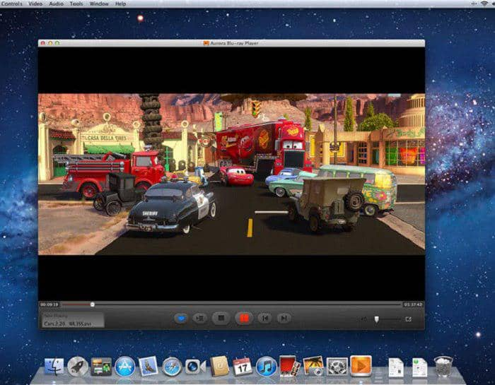 vob player for mac