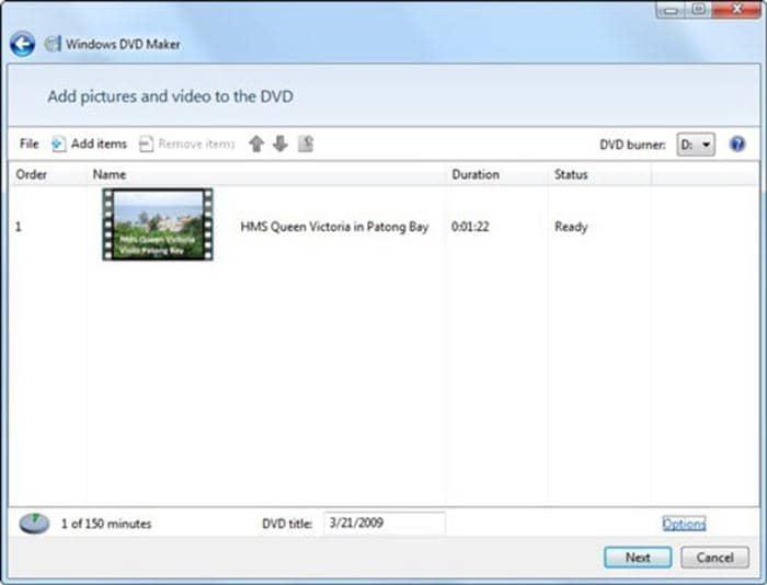 Windows Dvd Maker And Its Alternatives
