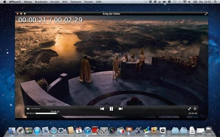 wmv player for mac