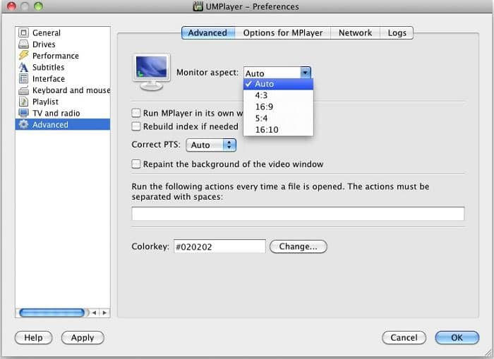 wmv video player for mac