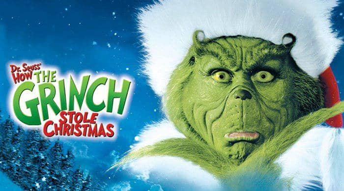 top youtube christmas movie