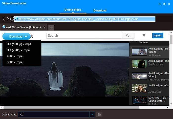 flv youtube converter