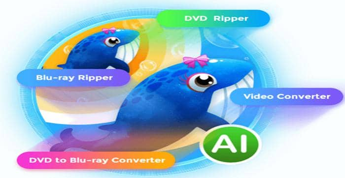Convert DVD to Blu-ray with Enlarger AI