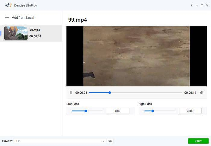 How to Deinterlace Video Footage