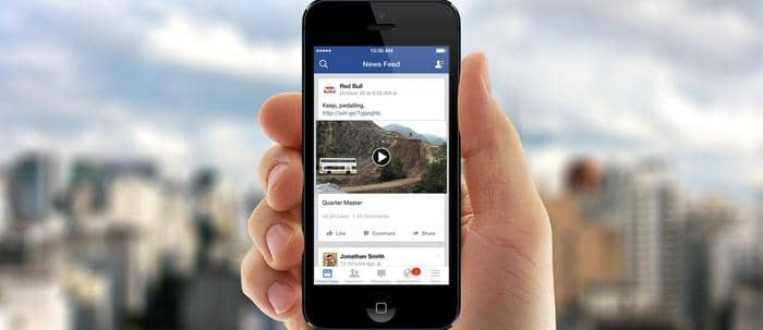Turn facebook video to GIF