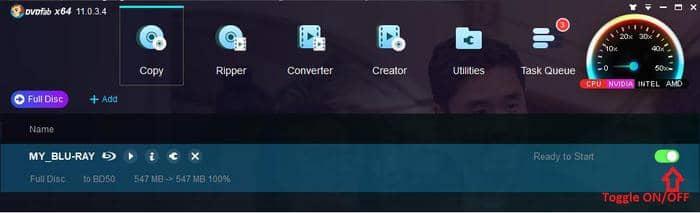 best blu-ray copy software