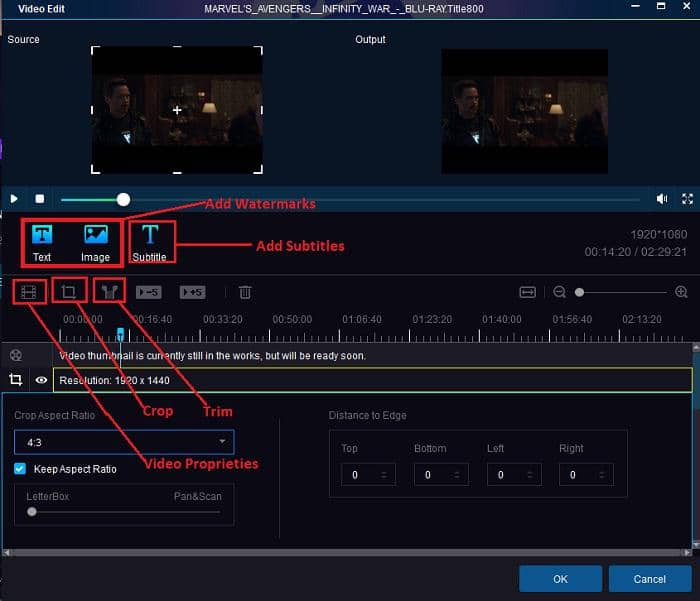 how to rip blu-ray to 3d videos