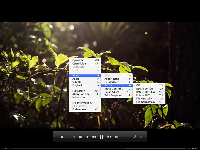 Media Player For Mac Best